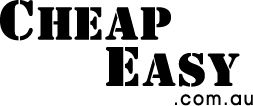 Cheap 'n Easy